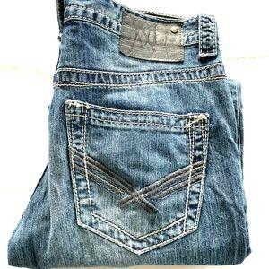 T.K. Axel Men's Denim Jeans Size W30 x L30